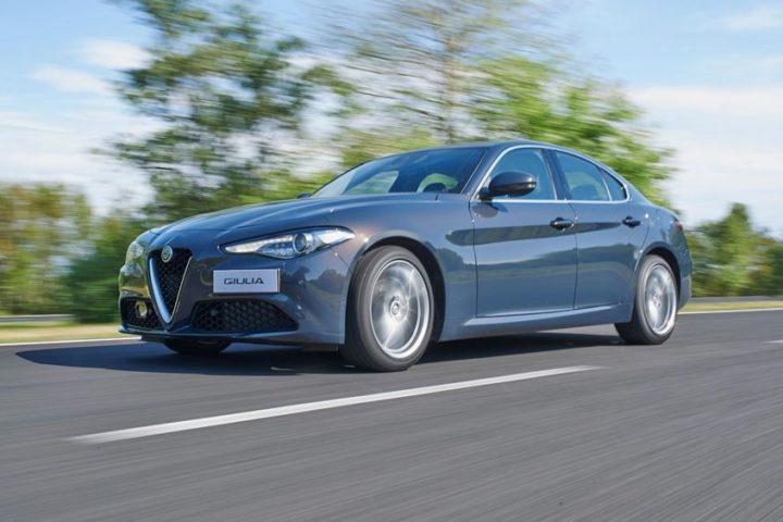 Alfa Romeo Giulia 1.3 2019: caratteristiche, prezzo e data ...