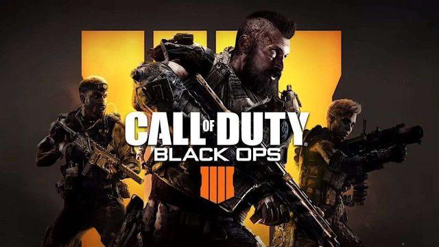 call of duty black ops 4 offerta amazon