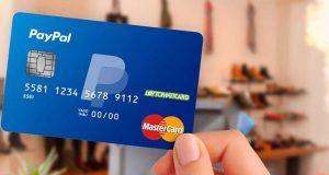 come acquistare una carta prepagata paypal