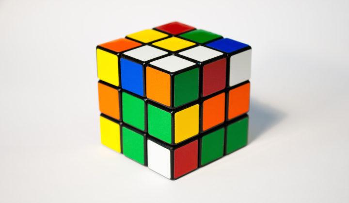 Come finire il cubo di Rubik