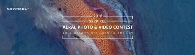 contest skypixel 2018
