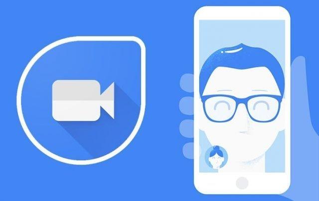 google duo-miliardo-android
