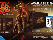 jak and daxter: the precursor legacy collector's edition ps4