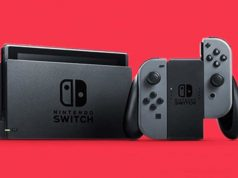 nuova nintendo switch 2019