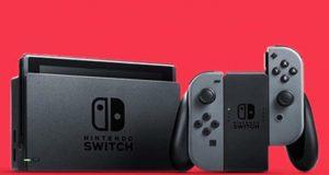 nuova nintendo switch 2019