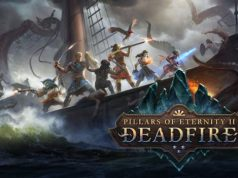 pillars of eternity 2 uscita