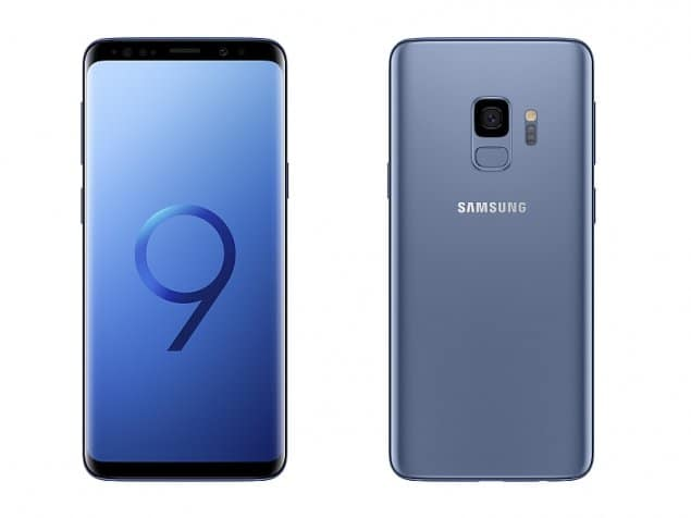 samsung galaxy s9 offerta amazon