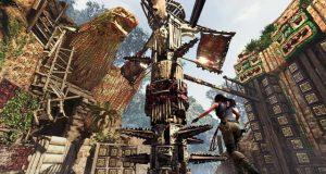 Shadow of the Tomb Raider DLC uscita