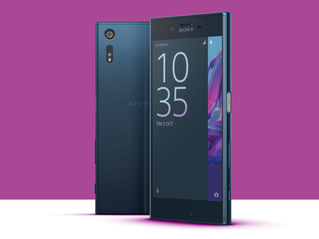 sony xperia offerte amazon