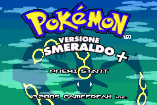 trucchi pokemon smeraldo