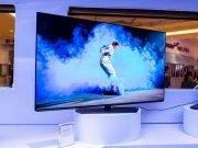 Alienware monitor OLED Ultra HD