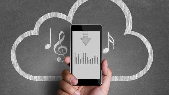 App per scaricare Musica su iPhone
