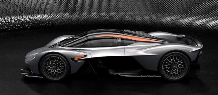 Aston Martin Valkyrie AMR Track Performance-2