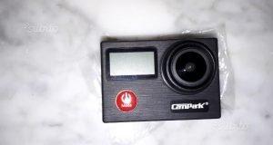 Campark Action Cam X20 offerta amazon