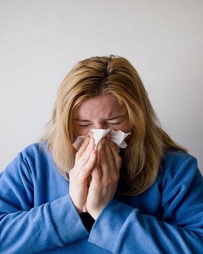 Misurare la febbre senza termometro