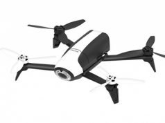 Parrot Bebop 2 offerta amazon