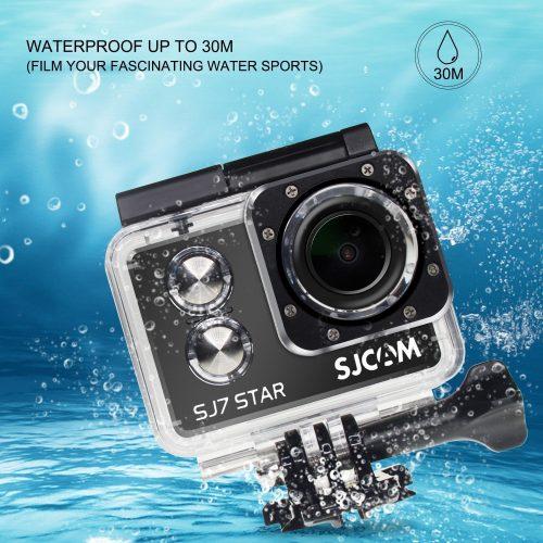 SJCam SJ7 Star 4K caratteristiche