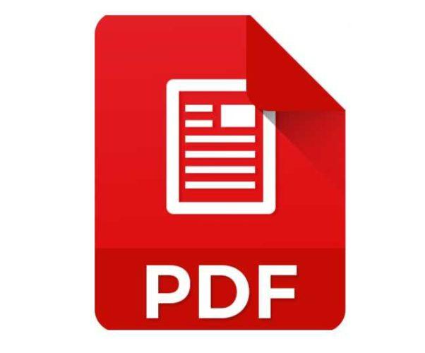 Stampa PDF lentissima