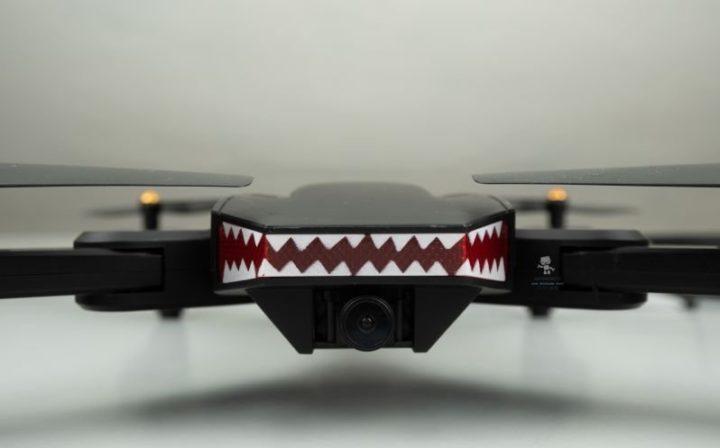 Visuo xs809s battle shark prezzo