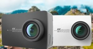Yi 4K Action Camera offerta Amazon