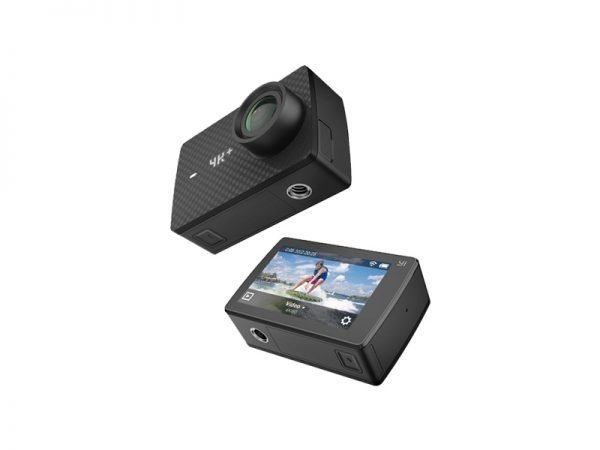 Yi 4K Plus Action Camera offerta amazon