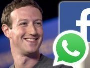 Zuckerberg,WhatsApp, Instagram e Facebook Messenger in unica App
