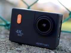 apeman 4k action cam offerta amazon