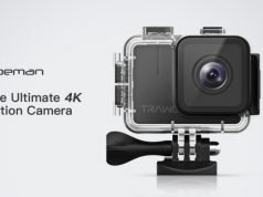 apeman trawo action cam offerta amazon