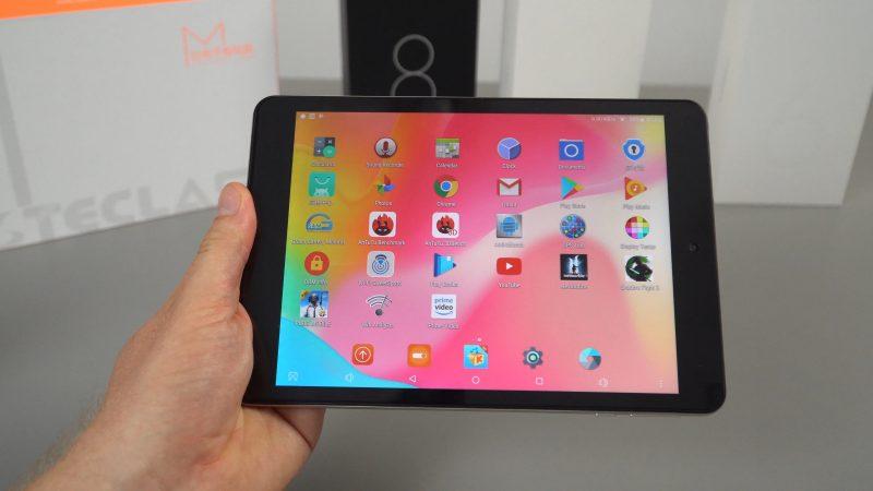 Miglior Tablet Cinese 2019
