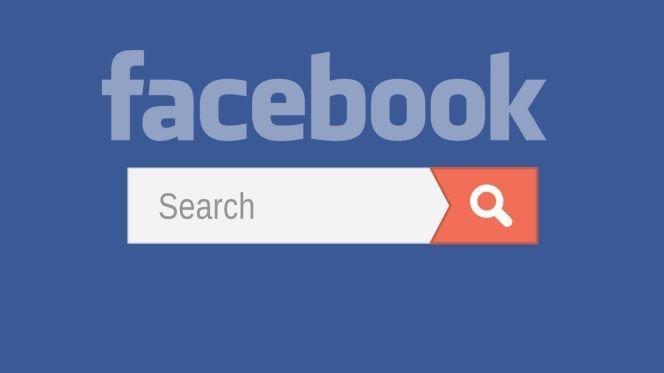 come cercare una persona su facebook guida