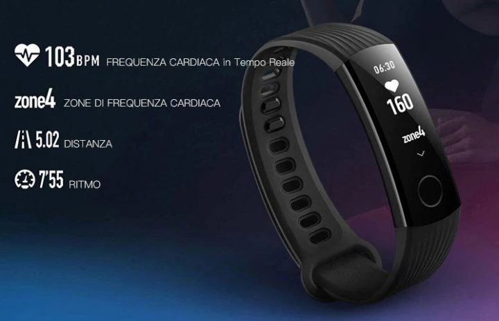 huawei honor band 3 coupon gearbest-2