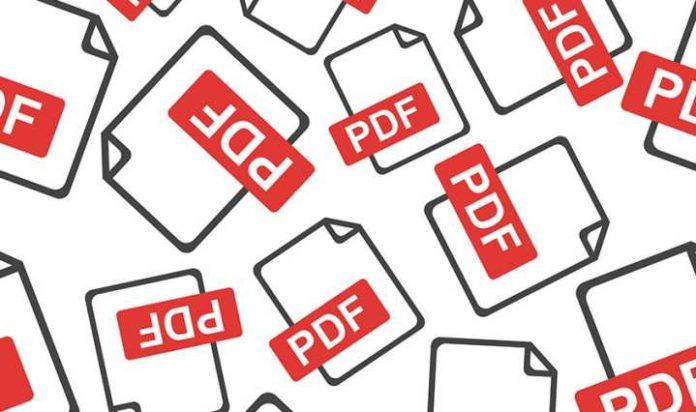 impossibile stampare pdf-guida