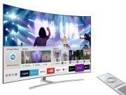 miglior smart tv 2019