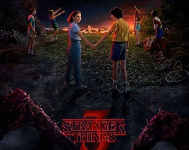 stranger things 3 data di uscita