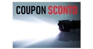 torcia led super luminosa coupon amazon DEALS