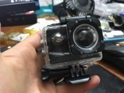 victure action cam offerta amazon