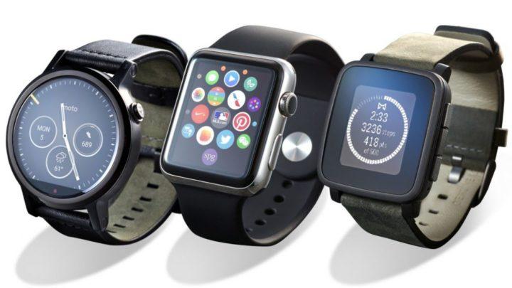Miglior Smartwatch 2019