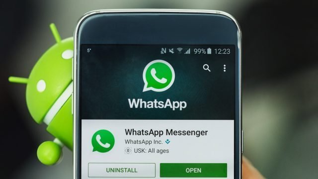 whatsapp a pagamento 2019