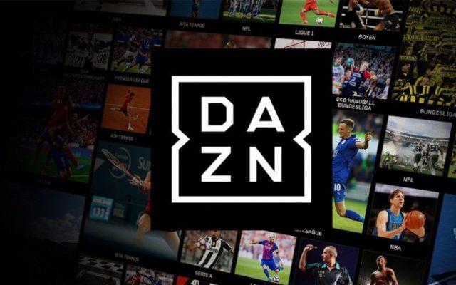DAZN account multipli