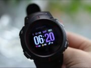 F13 Smartwatch Coupon Gearbest