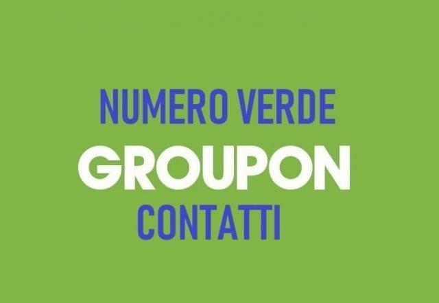 Groupon contatti