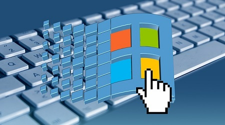 Impossibile caricare profilo utente windows