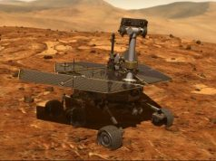 Nasa Rover Opportunity Diretta Streaming