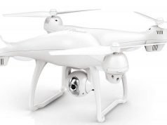 Potensic T35 drone offerta amazon