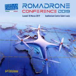 RomaDroneConference 2019