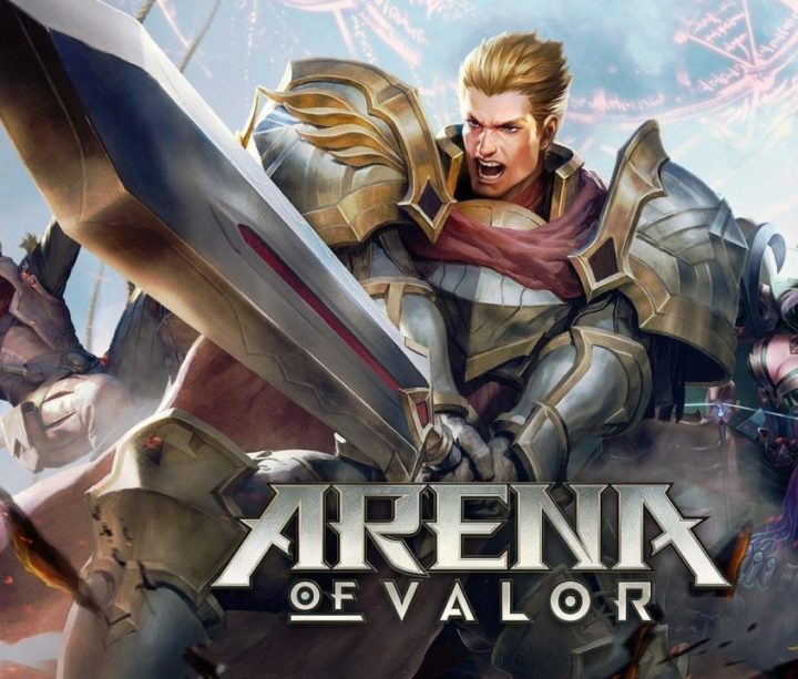 arena of valor ps4