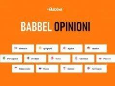 babbel opinioni