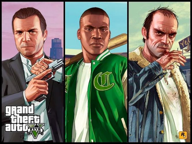 come completare GTA 5 al 100%