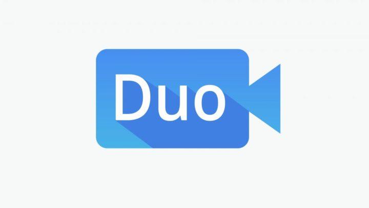 come eliminare account Google Duo