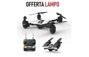 drone SHRC H1 in offerta su toptop